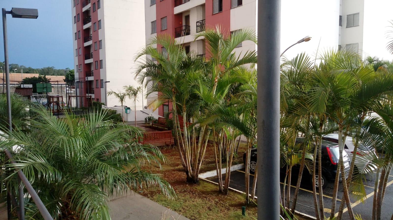 Apartamento 3 quarto(s) para  em Jardim Stella/SANTO ANDRE