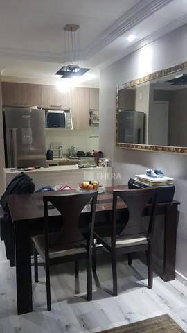 Apartamento 3 quarto(s) para  em Vila Alzira/SANTO ANDRE