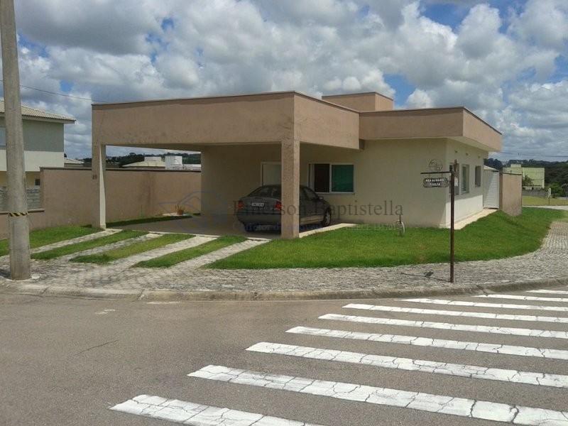 Casa em Condomínio 3 quarto(s) para  em Condomínio Bosque dos Pires/ITATIBA